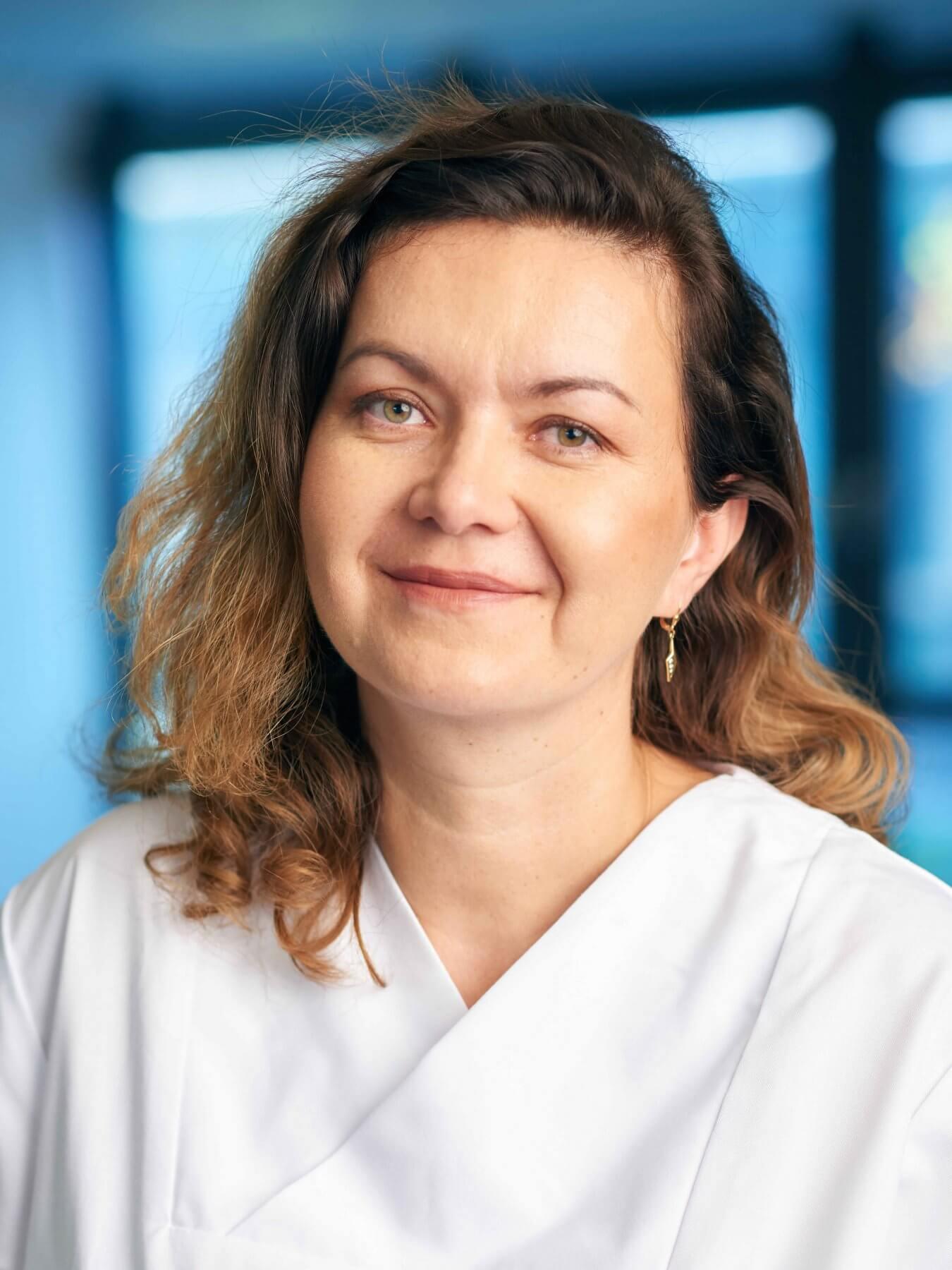 Alina Volz   VITAL Zahnärzte Karlsruhe